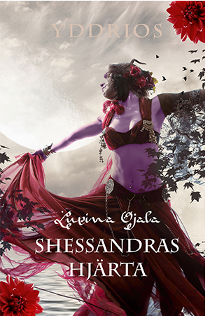 Shessandras hjärta - Lupina Ojala